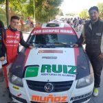 Ángel Muñoz es el nuevo referente de la tracción simple