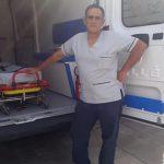 Hugo Arias, después del Covid-19: «Gracias a Dios ya estoy en casa»