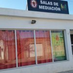 El Centro de Mediación de La Toma celebró su 6° aniversario
