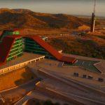 En vivo: Firma de convenio con Líneas Aéreas Del Estado (LADE)