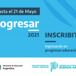 Prorrogan hasta el 21 de mayo la inscripción a las Becas Progresar: Nota a Facundo Devia