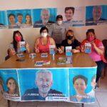 Acción política, convocatoria y militancia en el barrio Andrés Alfonso